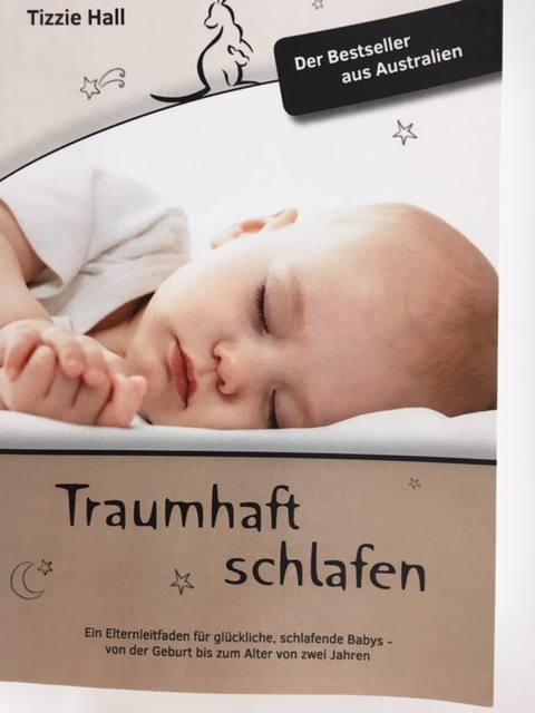 Tizzie Hall - Save Our Sleep® - German Edition - Traumhaft schlafen
